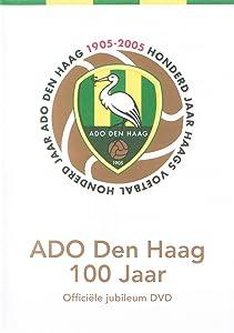 Review movie ADO Den Haag 100 Jaar by [avi]