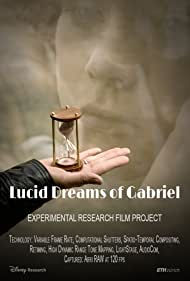 Lucid Dreams of Gabriel (2014)