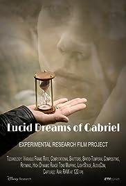 Lucid Dreams of Gabriel Poster