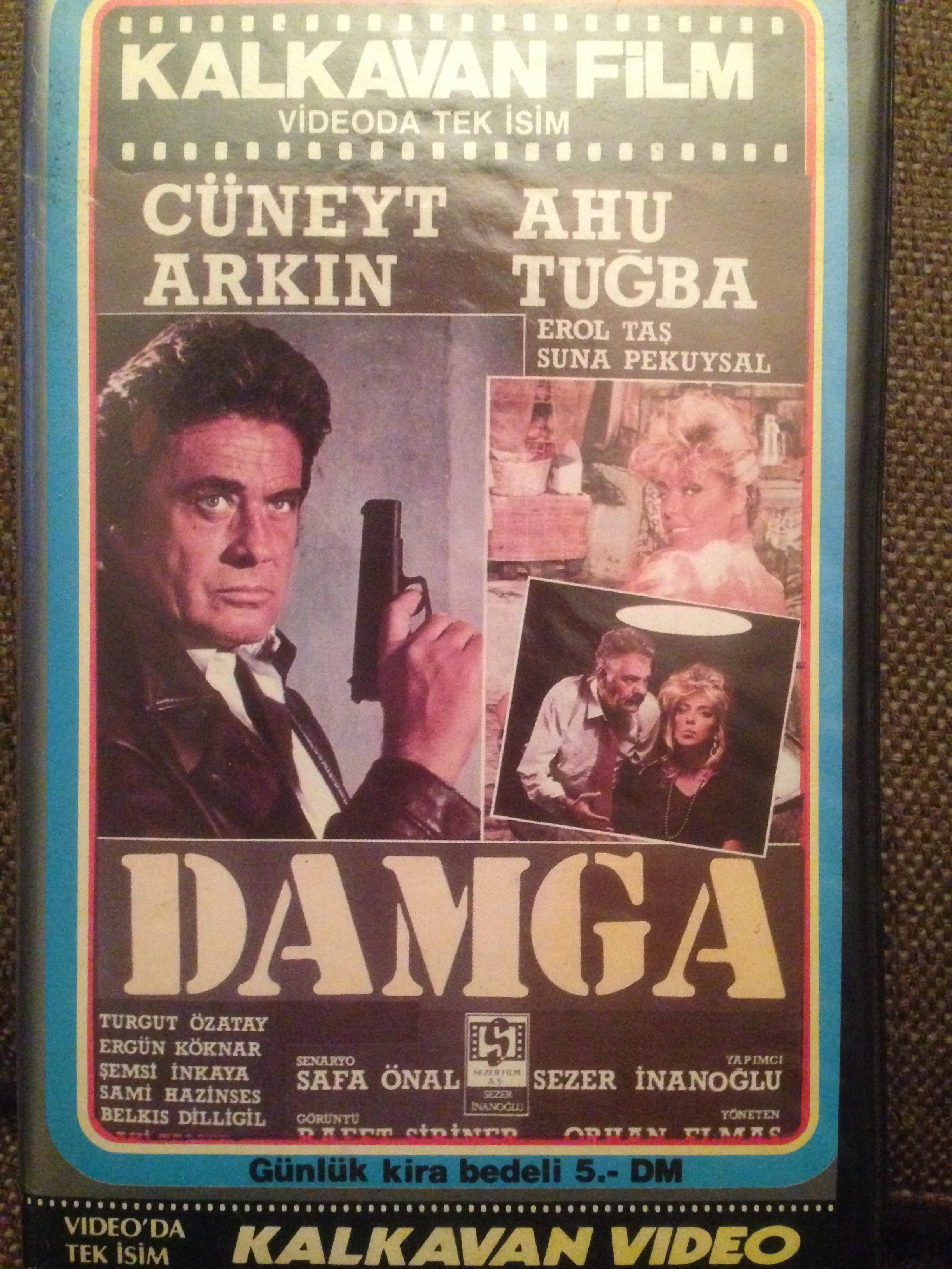 Damga ((1987))