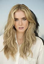 Spencer Locke's primary photo