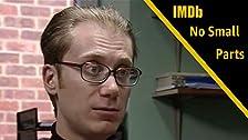 IMDb Exclusive #55 - Stephen Merchant