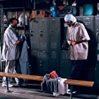 Snoop Dogg and Dr. Dre in The Wash (2001)
