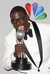Lance Gross Picture