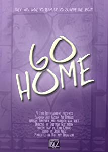 Movies ipad download Go Home USA [640x640]