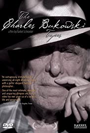 Charles Bukowski par Barbet Schroeder Poster