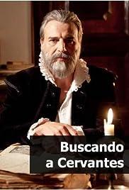 Buscando a Cervantes Poster