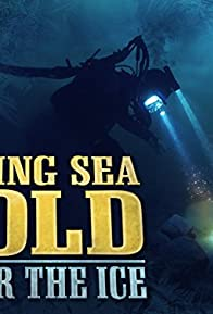 Primary photo for Bering Sea Gold: Under the Ice