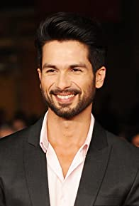 Primary photo for Shahid Kapoor
