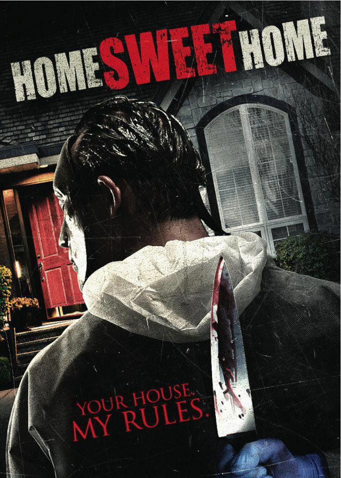 Home Sweet Home (2013) บ้านสุขสันต์ ขวัญสยอง