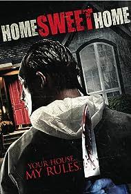 Shaun Benson in Home Sweet Home (2013)