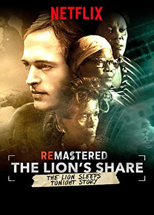 Where to stream ReMastered: The Lion's Share