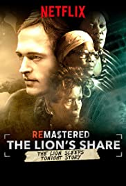 ReMastered: The Lion's Share [TRAILER] Coming to Netflix May 10, 2019 2