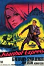 Istanbul Express (1968) Poster