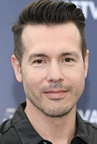 Primary photo for Jon Seda