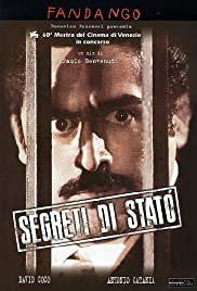 Secret File (2003) online ελληνικοί υπότιτλοι