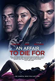 An Affair to Die For (2019) film en francais gratuit