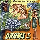 Dorothy Dandridge in Drums of the Congo (1942)