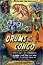 Drums of the Congo (1942) Poster