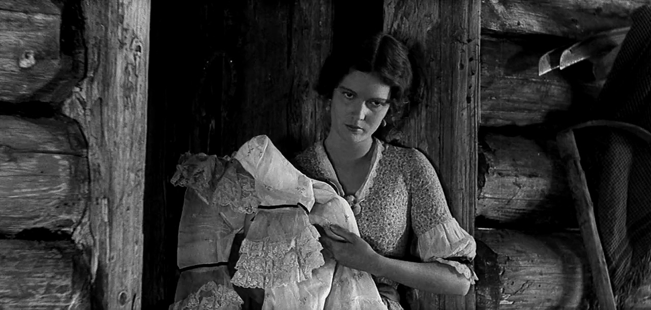 Marguerite Churchill in The Big Trail (1930)