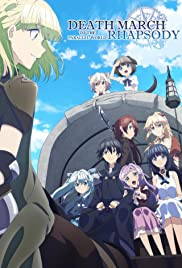 Watch Free Death March to the Parallel World Rhapsody (2018 )