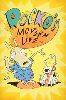 Rocko's Modern Life (1993–1996)