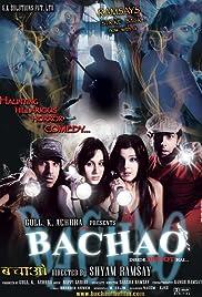 Bachao - Inside Bhoot Hai... Poster