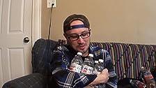 Brad Tries Crystal Pepsi 2015
