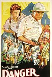 Danger Island Poster