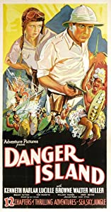 Watch online good quality movies Danger Island [avi]