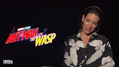 The Wasp Finally Steps Into the Spotlight