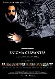 Website for downloading 3gp movies Enigma Cervantes Spain [[movie]