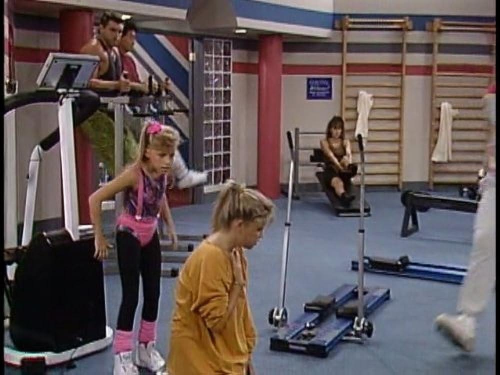 full house dj pierde greutatea