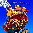 Jürgen von der Lippe in Tobias Totz und sein Löwe (1999)