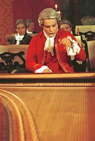 Jack Tarlton in The Genius of Mozart (2004)