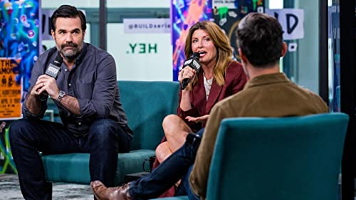 "BUILD: Rob Delaney And Sharon Horgan Tease The Ending Of ""Catastrophe"""