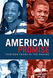 American Promise(2013) Poster - Movie Forum, Cast, Reviews