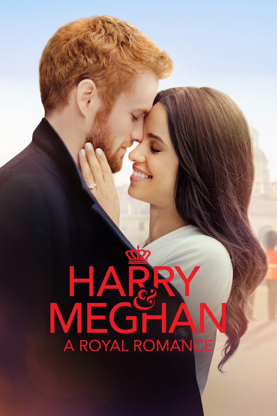A Royal Christmas Cast.Harry Meghan A Royal Romance Tv Movie 2018 Imdb