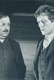 Lubomír Paulovic and Anton Sulik in Kozubovci (1983)
