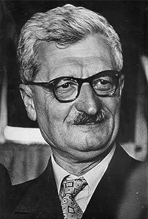 Hermann Oberth Picture