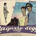 Marisa Allasio in Ragazze d'oggi (1955)