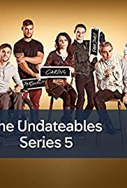 The Undateables Poster