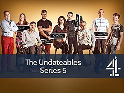 Old movies 3gp download The Undateables by [1080i]