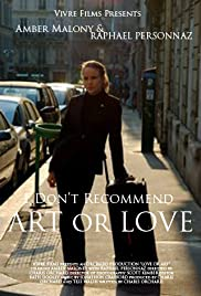 Art or Love Poster