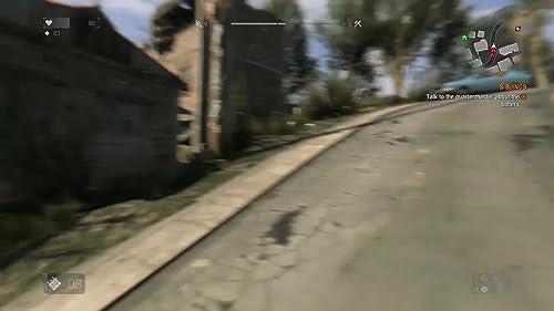 Dying Light: Dev Tips Video 5: Traversing The Zone