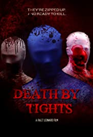 Death by Tights Poster