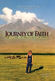 Journey of Faith Poster