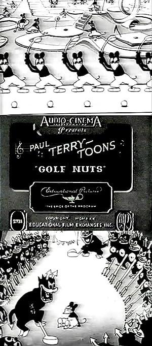 Frank Moser Golf Nuts Movie