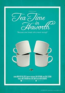 English movie clips free downloads Tea Time in Haworth [mts]