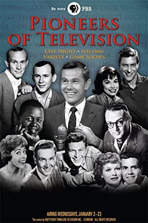 Where to stream Pioneers of Television